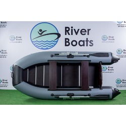 RB300LITEPLUS RiverBoats
