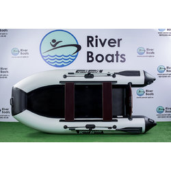 RB300LITE RiverBoats