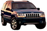 Jeep Grand Cherokee II 1999 - 2005